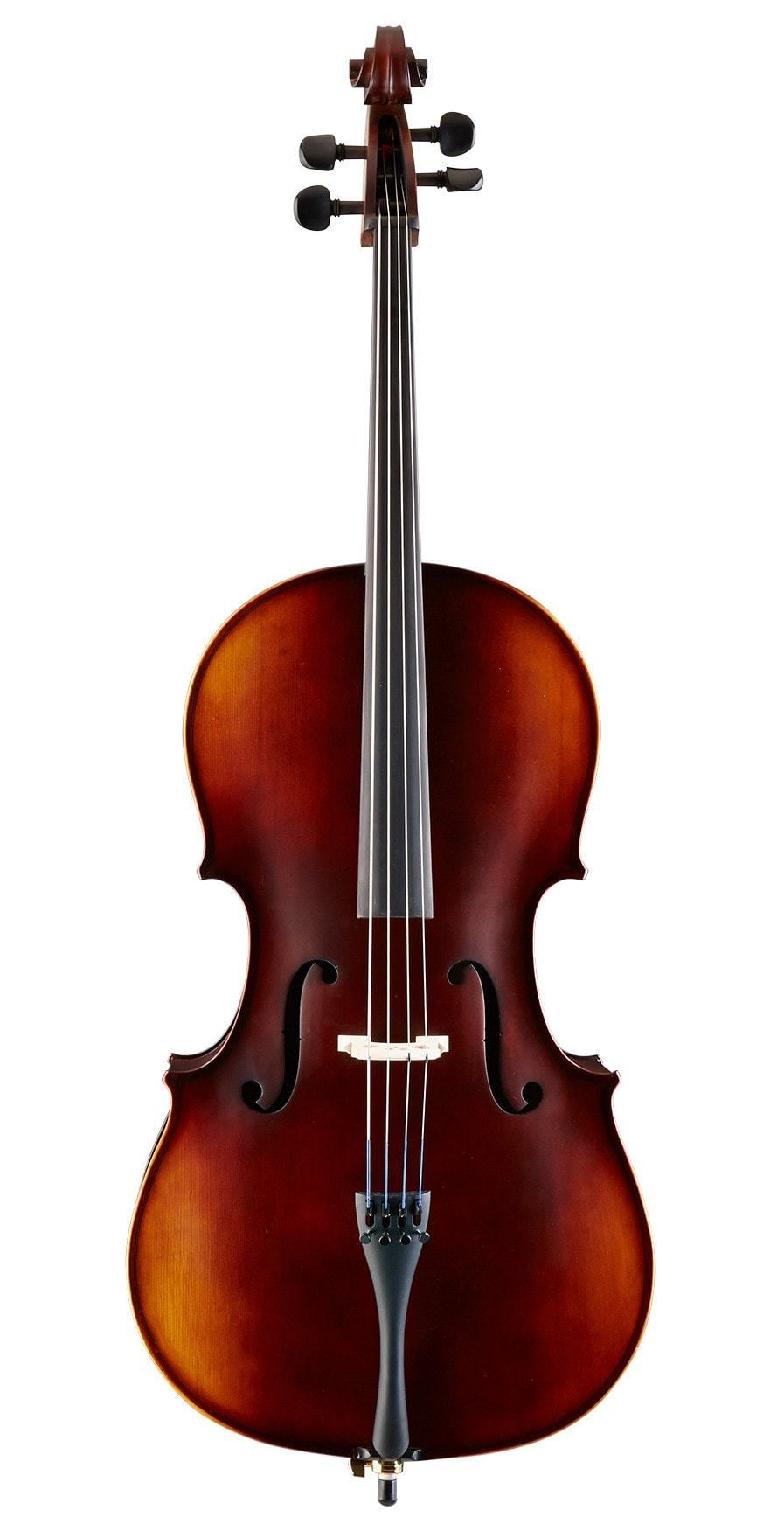 Knilling 112VC34 3/4 Size Student Cello Outfit