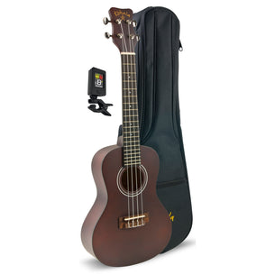 Kohala 4 String Uke with Gig Bag and Tuner | KPP-S