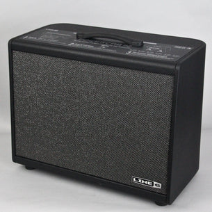 "Line 6 1x12"" Powered Guitar Cabinet 