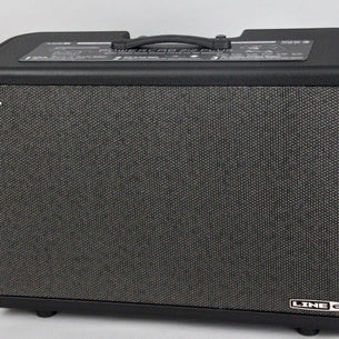 "Line 6 2x12"" Powered Guitar Cabinet 
