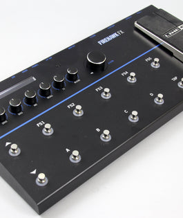 Line 6 Firehawk FX Effects Processor