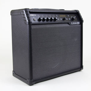 Line 6 Spider V 60 Guitar Amplifier