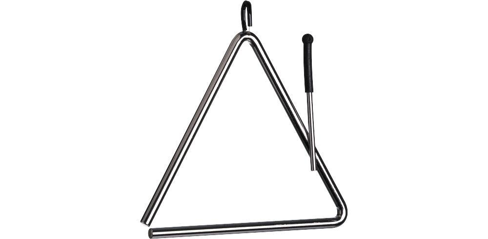 "LP LPA123 Aspire 10"" Triangle"
