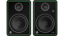 MACKIE CR5-XBT 5-inch MULTIMEDIA MONITORS WITH BLUETOOTH | PAIR