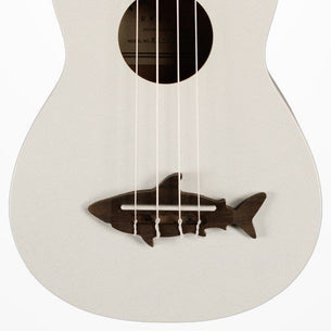 Makala Great White Shark Soprano Ukulele
