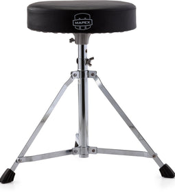 Mapex 400 double Braced Drum Throne