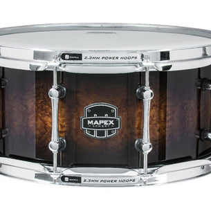 Mapex ARBW4650RCTK Armory Series Exterminator Snare Drum