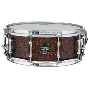 Mapex ARML4550KCWT Armory Series Dillinger Snare Drum