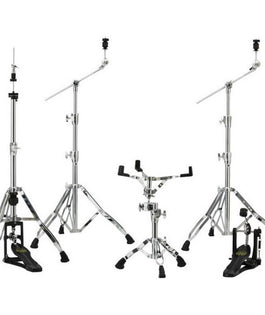 Mapex Armory 800 Chrome Hardware Pack | HP8005