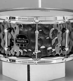 Mapex ARST465HCEB Armory Series Daisy Cutter Snare Drum