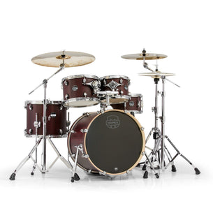 Mapex MA504SF Mars Series Jazz Rock Shell Pack Bloodwood RW