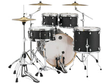 Mapex Mars Special Edition 5 Piece Shell Pack 2020 | Midnight Black