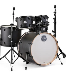 Mapex ST5295F Mapex Storm Rock 5 Piece Drum Set IZ