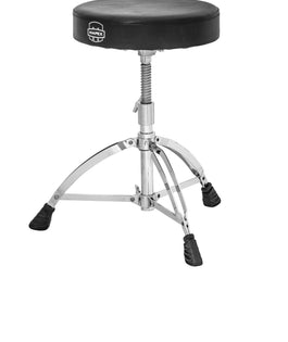 Mapex T561A Round Top Drum Throne Heavy Duty