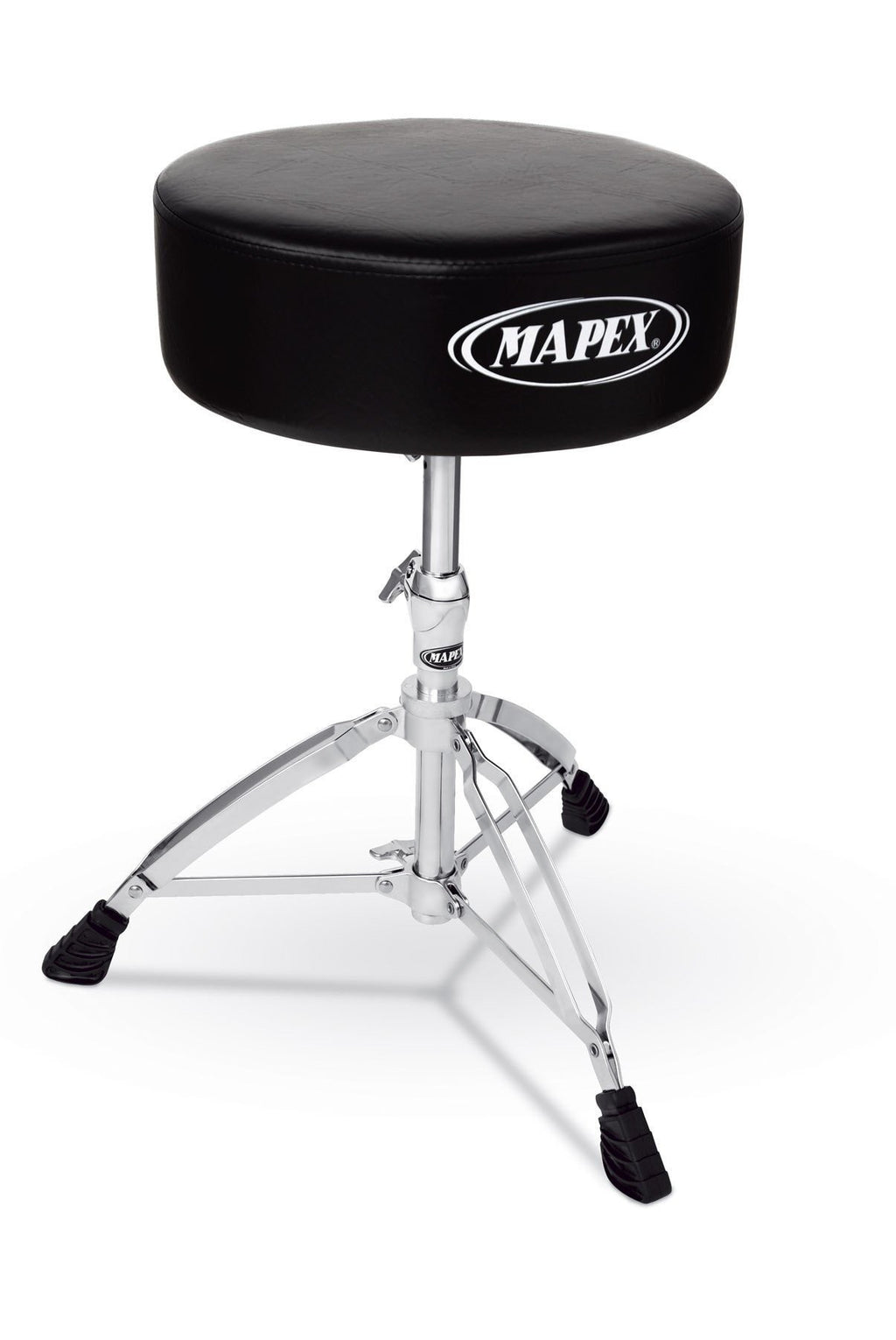 Mapex T570A Round Top Drum Throne Heavy Duty
