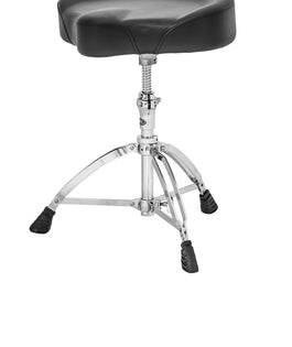 Mapex T755A Saddle Top Drum Throne Heavy Duty