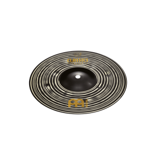 "Meinl 12"" Classics Custom Dark Splash Cymbal"
