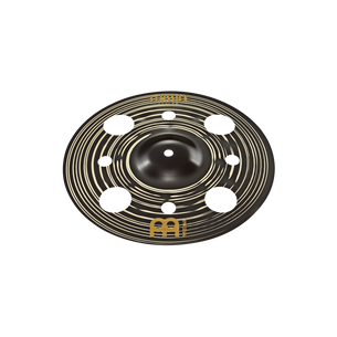 "Meinl 12"" Classics Custom Dark Trash Splash Cymbal"