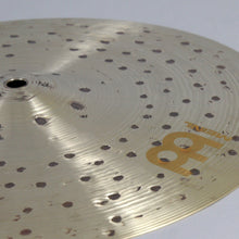"Meinl 14"" Byzance Foundry Reserve Hi-Hat"