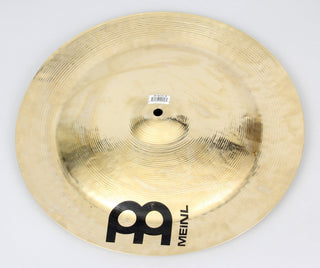 "Meinl 16"" Byzance Brilliant China Cymbal 
