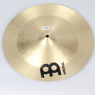 "Meinl 16"" Byzance Traditional China Cymbal 