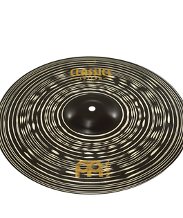 "Meinl 17"" Classics Custom Dark Crash Cymbal"