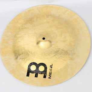 "Meinl 18"" Byzance Brilliant China Cymbal 