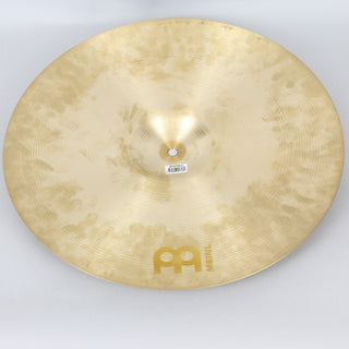"Meinl 18"" Byzance Tradition Light Crash Cymbal 
