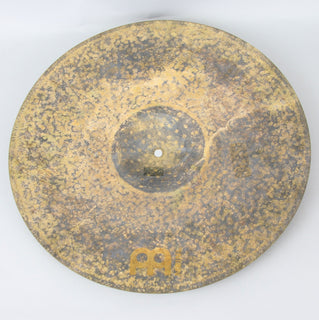 "Meinl 18"" Byzance Vintage Pure Crash Cymbal 