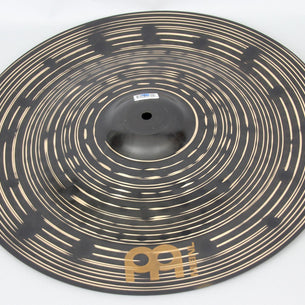 "Meinl 18"" Classics Custom Dark China Cymbal 