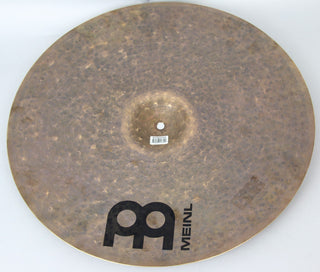 "Meinl 20"" Byzance Dark Big Apple Dark Ride Cymbal 