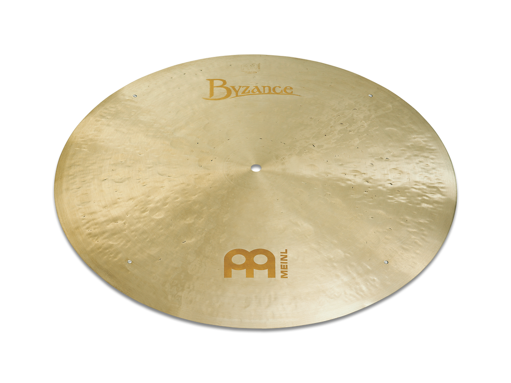 "Meinl 20"" Byzance Jazz Club Ride Cymbal 
