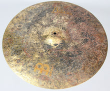 "Meinl 21"" Byzance Transition Ride Cymbal 