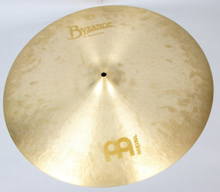 "Meinl 22"" Byzance Jazz Big Apple Ride Cymbal 