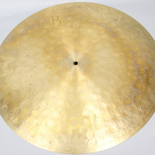 "Meinl 22"" Byzance Jazz Club Ride Cymbal 