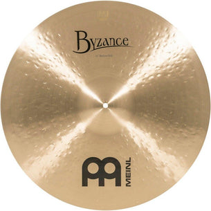 "Meinl 22"" Byzance Tradition Ride Cymbal 