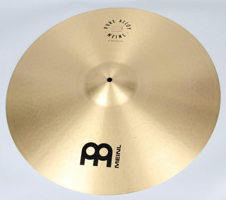 "Meinl 22"" Pure Alloy Medium Ride Cymbal 