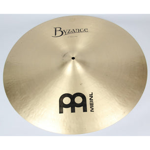 "Meinl 24"" Byzance Traditional Medium Ride 