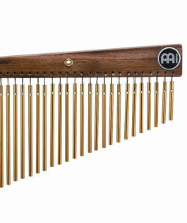 Meinl CH27ST Gold Anodized Chimes | 27 Bars