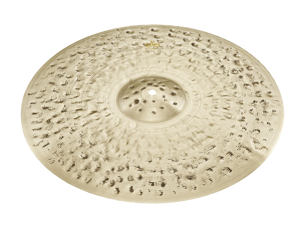"Meinl Foundry Reserve 22"" Light Ride Cymbal"