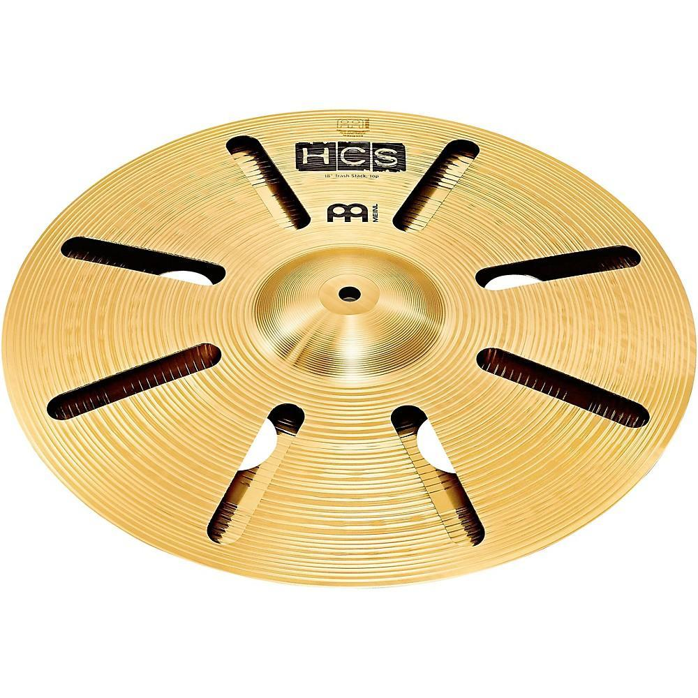 "Meinl HCS 18"" Trash Stack Cymbal Pair"