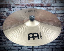Meinl HCS Bronze Crash | 18""