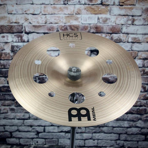 Meinl HCS Bronze Trash China | 16""