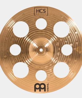 Meinl HCS Bronze Trash Crash | 14""
