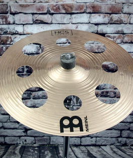 Meinl HCS Bronze Trash Crash | 16""