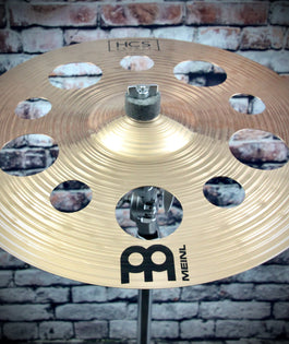 Meinl HCS Bronze Trash Crash | 18""