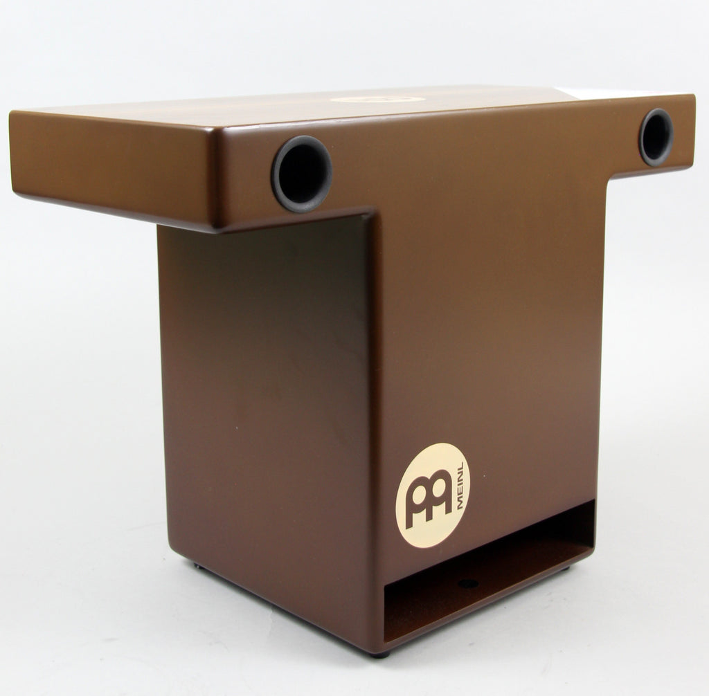 Meinl Hybrid Slap-Top Cajon Walnut