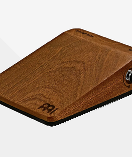 Meinl Percussion Stompbox | Mahogany