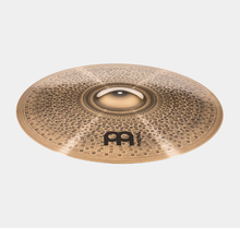 Meinl Pure Alloy Custom Medium Thin Ride | 22""