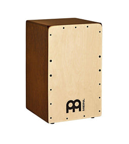Meinl Snarecraft Cajon with Baltic Birch Frontplate